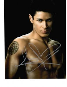 Alex Meraz (The Twilight Saga)